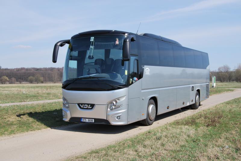 Autobusová doprava Ostrava